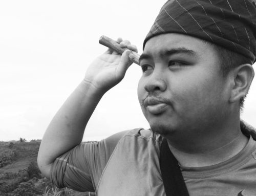 14 – Patrick Racela / Community Organizer, Rapper, Kabataan Alliance