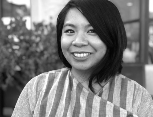 39 – Janice Sapigao / Writer, Poet, Professor, Creative & Publication Process