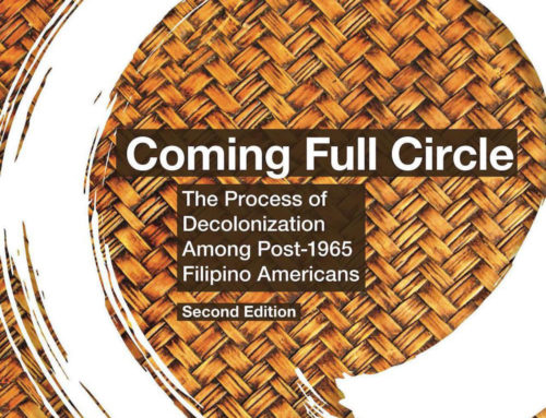 Kuya Book 01 – Coming Full Circle by Leny Strobel / Overview & Thoughts