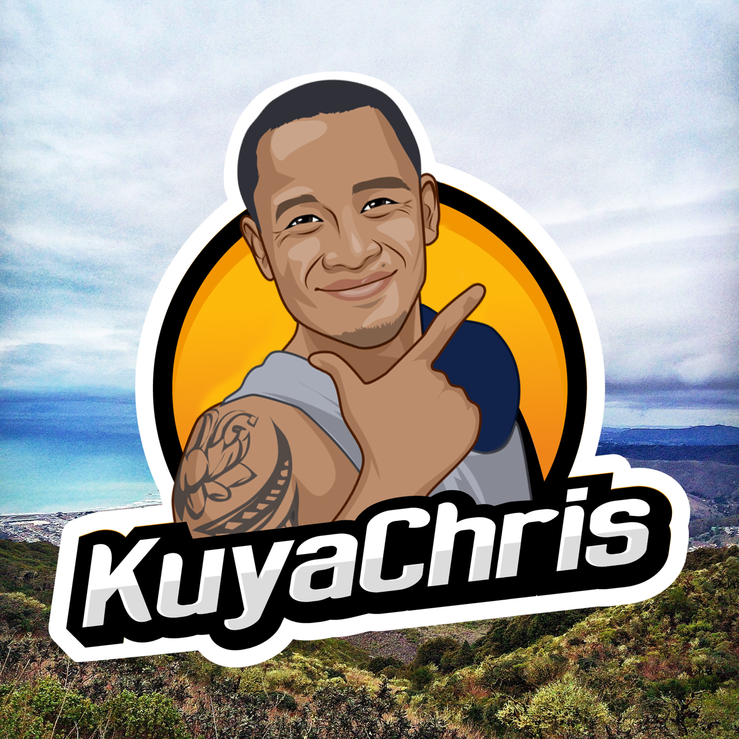 KuyaChris & Friends - A Filipino American Perspective (The Garage)