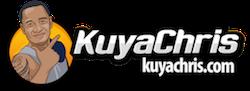 KuyaChris.com Logo